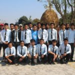 Batch 2071 Group Photo